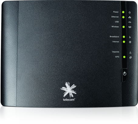 how to set up vpn with telstra technicolor router